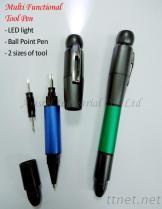 多功能led工具筆