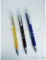 金屬鋁桿原子筆