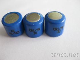 血糖仪专用1/3N锂锰电池, CR1/3N, CR11108