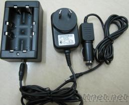 鋰電池18650充電器, 奧規充電器