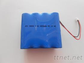 18650串联锂电池组