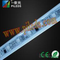1米48燈5050燈 帶透鏡全彩led硬燈條