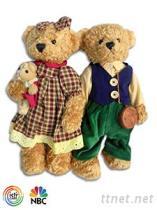 泰迪熊, 結婚熊, 畢業熊
