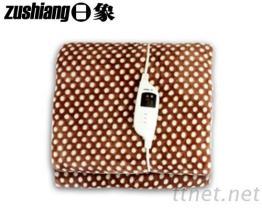 日象绮柔微电脑温控电热毯-双人