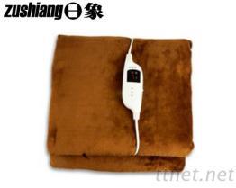 日象暄暖微电脑温控电盖毯-双人