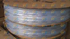 260℃透明PTFE鐵氟龍熱收縮套管