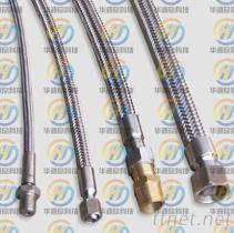 高壓管 蒸汽管 鐵氟龍不銹鋼管