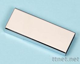 金属表面处理-三价白铬