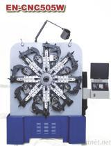 弹簧机 EN-CNC505W
