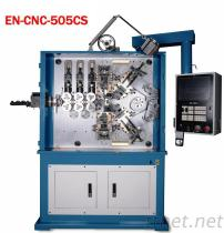 压簧机 EN-CNC505CS