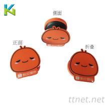 KN-卡通公仔手机座, 多功能绕线器,公仔绕线器 创意小礼品 手机支架 节日促销礼品