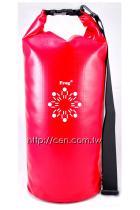 高週波防水PVC袋 (沙灘袋/防水袋)