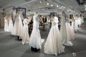2019年中東迪拜國際婚紗、美容、珠寶展覽會Bride Show Dubai