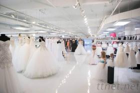2019年土耳其伊茲密爾國際婚紗禮服展覽會 IF Wedding Fashion Izmir