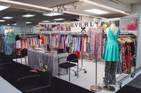 2018年美國亞特蘭大國際婚紗禮服展覽會VOW New World of Bridal