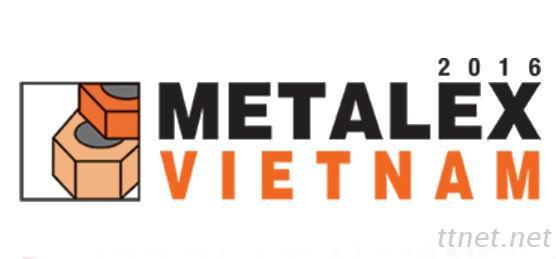 越南國際金屬加工機械展