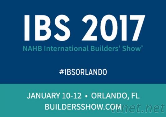 美國國際建築建材展會
