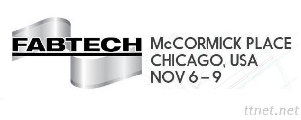 美國國際金屬板材加工技術展覽會