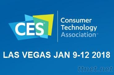 美國國際消費類電子產品展覽會