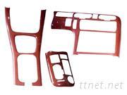 汽車內裝飾板