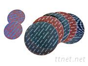氧化鋁網狀砂布