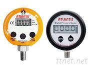 電子數位式壓力錶