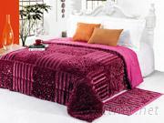 奢華密絨毯