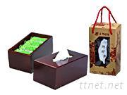 木製包裝盒