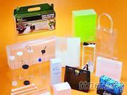 PVC/PP/PE包裝盒