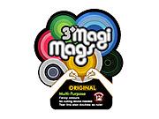 3+ magi mags多功能磁性膠帶