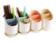 新款創意廚具多功能家用筷子筒廚房餐具瀝水收納置物架