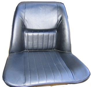 堆高機座椅
