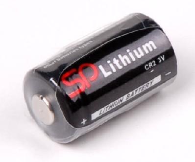CR2電池, 15270 3.0V 一次性鋰電池
