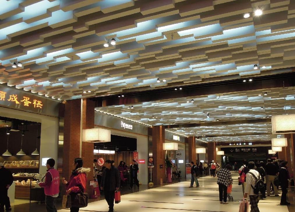 LED High Power軌道式照明燈具系列
