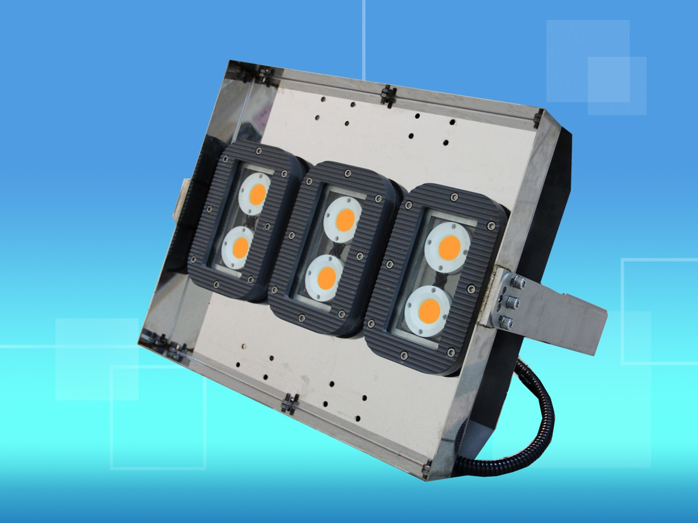 P1202 防爆投射燈, 天井燈