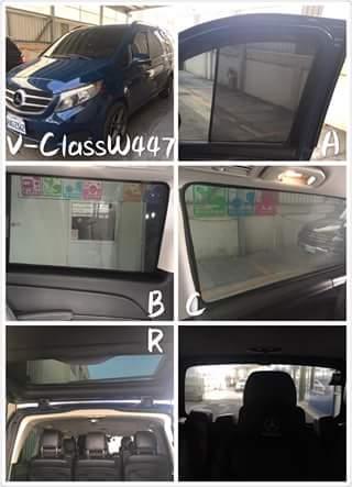 汽车专用遮阳板
