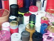 圆形纸管纸罐