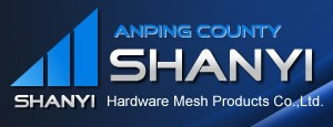 Anping County ShanYi Hardware Mesh Products Co.,Lt