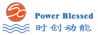 Power Blessed Co., Ltd.