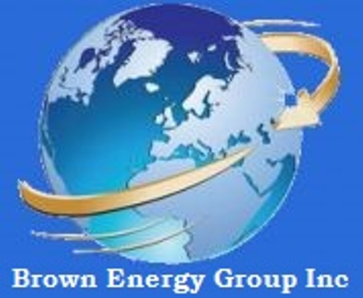 Brown Energy Group Inc.