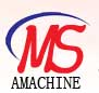 Jinan Amachine Machinery Co., LTD