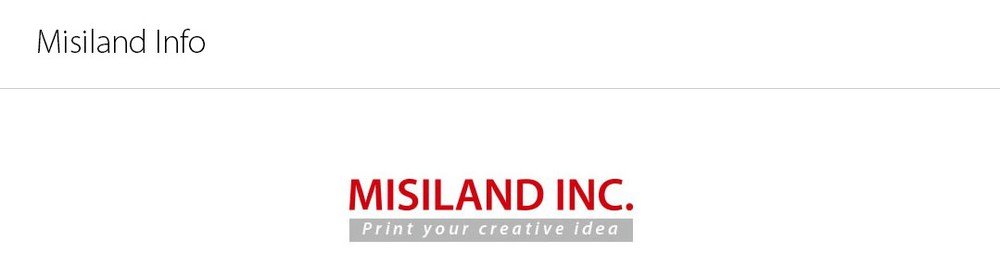 Misiland Industrial Co., Ltd