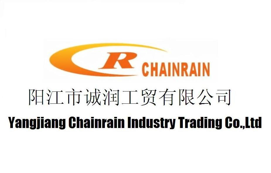Yangjiang Chainrain Industry Trading Co., Ltd