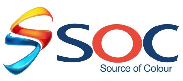 Source Of Colour New Material Technology Co.,Ltd