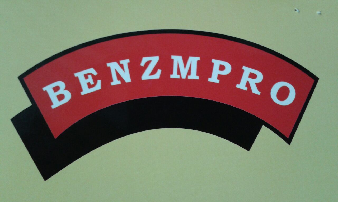 Benzler Machinery Products Co.