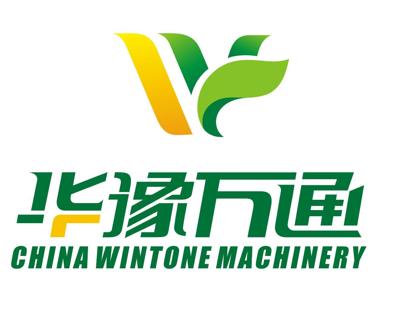 Win Tone Machinery Manufacture Co.Ltd.