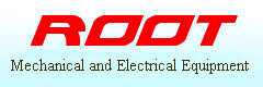 Shanghai ROOT Mechanical And Electrical Equipment Co., Ltd