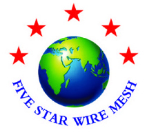 Anping Five Star Wire Mesh Co.Ltd