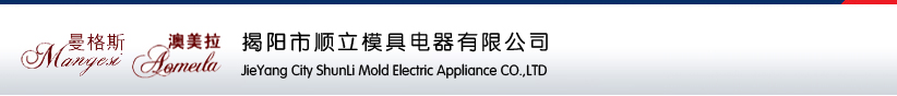 Jieyang City Shunli Mold Elelctric Appliance. Co.