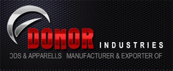 Donor Industries